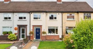 Number 11 Braemor Drive, Churchtown, Dublin 14  has been extensively renovated and is 121sq m