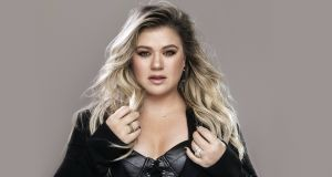 Kelly Clarkson: wails about how good her loving is