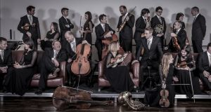 The Irish Chamber Orchestra