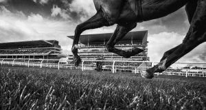 The Turf Club's senior vet said testing cobalt is just one element of an overall anti-doping strategy. Photograph:  Alan Crowhurst/Getty Images.
