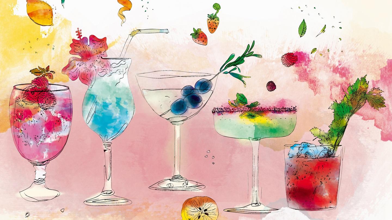 766babea2e3 Having a party  The best cocktails