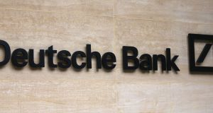 Since the turn of the century Deutsche Bank has failed to keep pace with IT spending at JPMorgan.