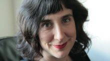Sinéad Morrissey wins £10,000 Forward poetry prize