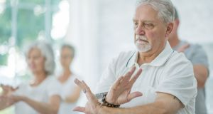 Tai Chi  may be recommended to prevent falls in at-risk  and older adults