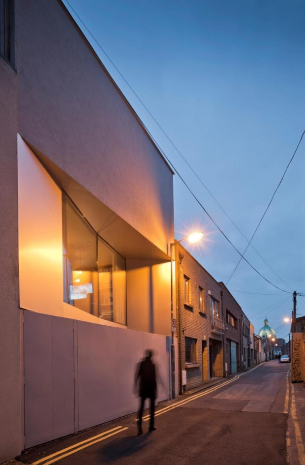House by ODOS Architects