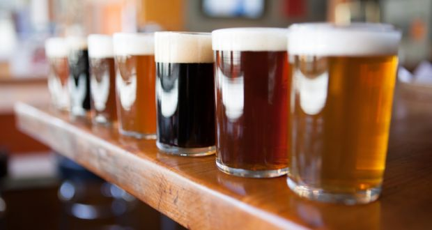 Craft beer makers get canny
