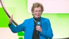 Mary Robinson calls Donald Trump's stance on climate change 'shameful'