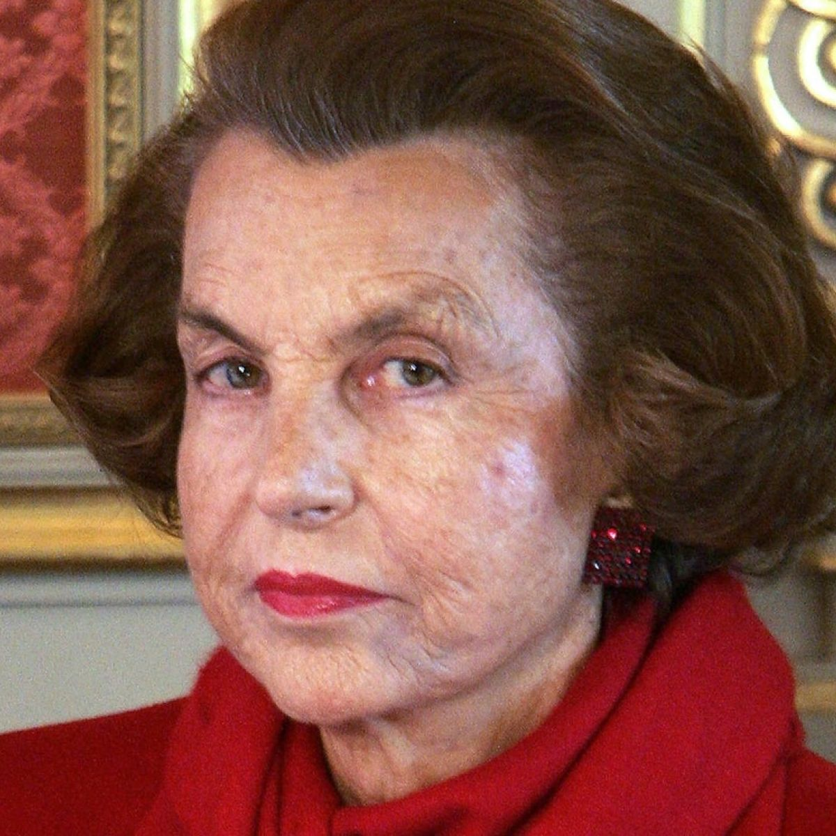 The richest woman in the world, Lilian Bettencourt, died at the age of 94