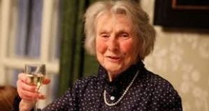Margaret Turner-Warwick was one of only two women professors of medicine in London when appointed in 1972