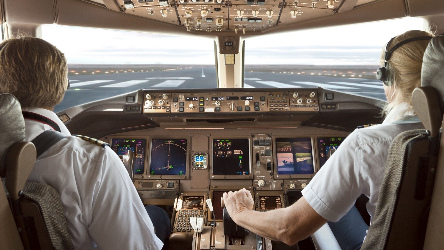 how to become an airline pilot in ireland