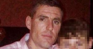 Darragh Nugent, who was shot dead on Wheatfield Avenue, Clondalkin