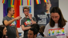 How Australia's marriage equality campaign is taking inspiration from Ireland
