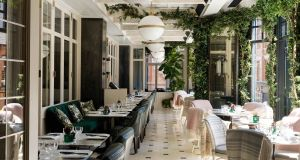 Wilde at The Westbury: heartfelt food, whip-smart service and menu staples peppered with more creative dishes