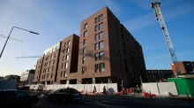 79 revamped social housing units unveiled in Dublin