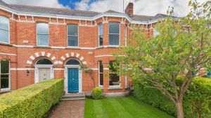 Number 11 Spencer Villas, Glenageary, Co Dublin has 236sq m (2,540sq ft) of space and five bedrooms in a quiet cul-de-sac