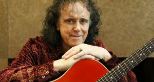Donovan will be one of the highlights at the Cork Folk Festival