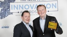 The Irish firm behind the bright idea to sell light as a service
