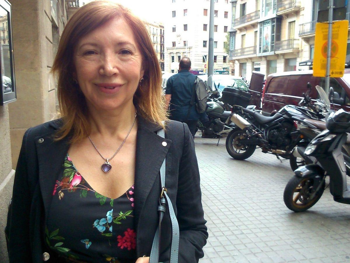 Flirt in catalana.