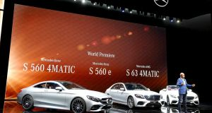 Mercedes Ireland has warned that the Irish car market could be heading for a major financial implosion, and has indirectly criticised its major competitors for fuelling the fires of what could be serious devaluations in the values of used cars.