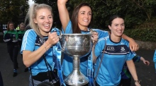 Malahide welcomes home its All-Ireland winners