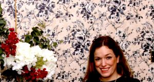 Liza Marconi of Dust Design: maximalisim is the way forward and pattern and prints the new neutrals