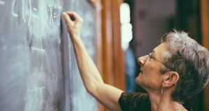 """As teacher supply and demand is a complex issue, all stakeholders need to come together if we are going to come up with feasible solutions that will have impact"" -  Tomás Ó Ruairc. File photograph: iStockPhoto"