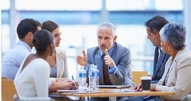 """""""Think that you hired these people for their tenacity and talents. Get out of the way, and let them be great. Deal with any people who choose not to meet expectations on a case-by-case basis."""" File photograph: Getty Images"""