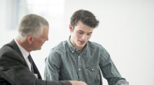 Ask Brian: Should my son do an apprenticeship instead of college?