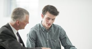 Apprenticeships are expanding and offer brilliant opportunities to develop a wide range of skills. File photograph: iStockPhoto