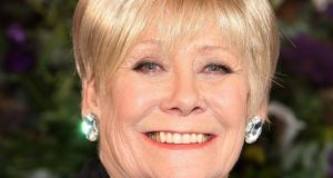 The family of Coronation Street actress Liz Dawn, who played Vera Duckworth in the soap, has announced her death. File photograph: Ian West/PA Wire