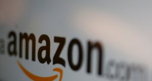 The  hearing  was told the first phase of Amazon's plan involved building a 7,000sq m data centre on a 26-hectare site in Mulhuddart. Photograph: Carlos Jasso/Reuters