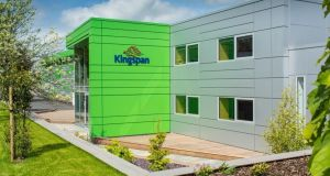 "Kingspan chief executive Gene Murtagh said the acquisition would ""firmly"" place the company in a market leading position"
