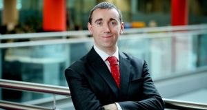 Keith Connaughton, tax director, PwC