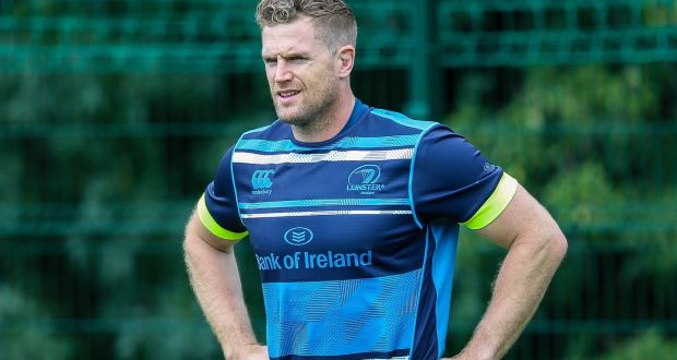 9d7259d08f0 Jamie Heaslip have been left out of the Leinster squad for the European  Champions Cup.