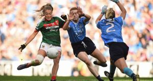 Sonia O Sullivan Inspirational Women S Football Final An Example To Other Sports