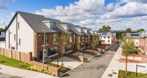 Knockrabo new houses, Dublin 14