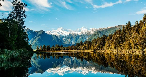 New Zealand seeks to recruit 1000 Irish truck drivers