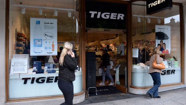 Flying Tiger Copenhagen sees profits dip at Irish arm