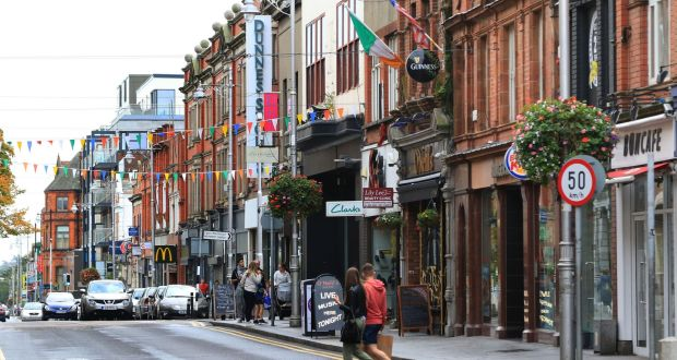The best available hotels & places to stay near Dalkey, Ireland