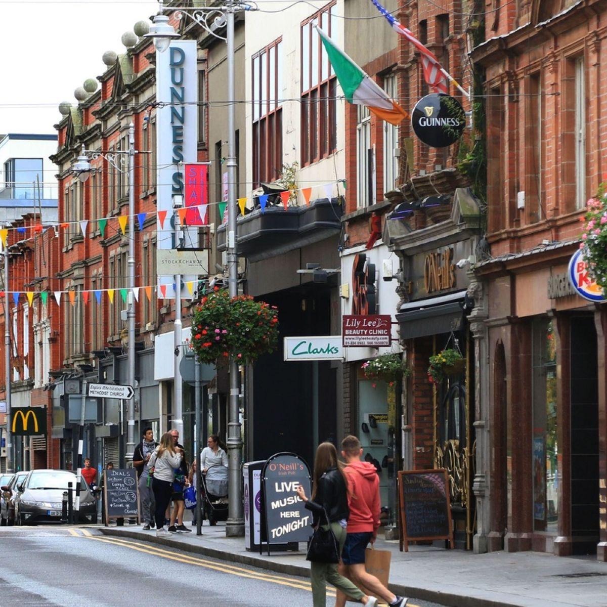Dublin, Ireland Dun Laoghaire Events | Eventbrite
