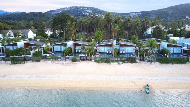 Celes resort, Koh Samui