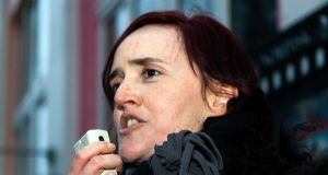 "Anne Marie Waters: has described Islam as ""evil"". Photograph: Ole Jensen/Corbis via Getty Images"