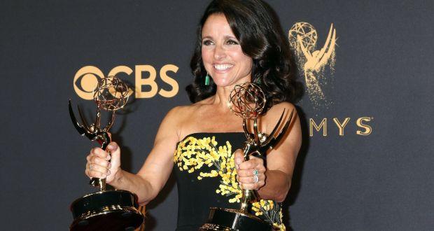 Seinfeld Actor Julia Louis Dreyfus Battling Breast Cancer