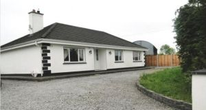 Four-bedroom house in Taylorstown, Athlone, Co Roscommon