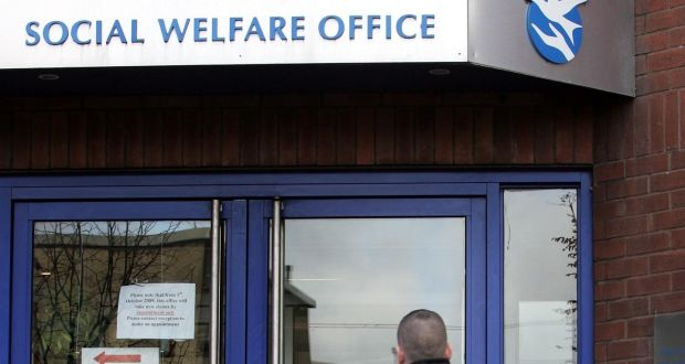 Six people had social welfare 'overpayments' of more than €200,000