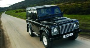 "Billionaire Jim Ratcliffe has vowed to create a ""spiritual successor"" to the Defender following its withdrawal from production in January 2016."