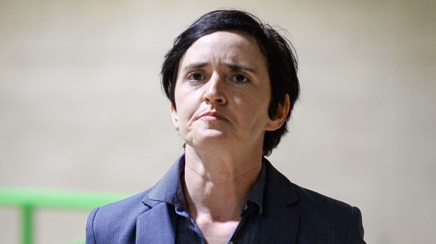 Losing Ukip leader candidate Anne Marie Waters: had described Islam religion as evil. Photograph: Ben Birchall/PA