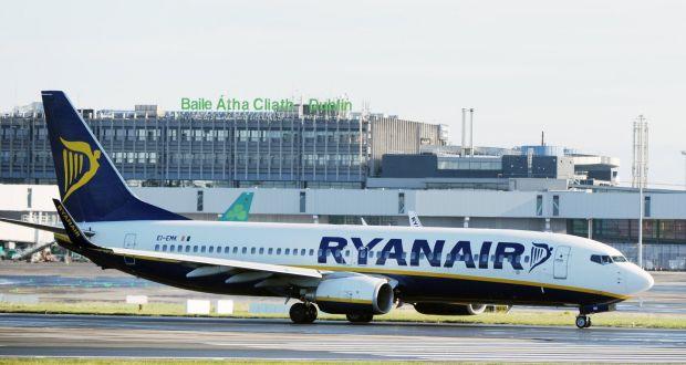 Ryanair Backs Down Over Passenger Rights