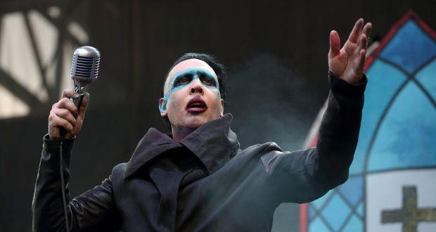 Manson Tour 2020 Top 10 Punto Medio Noticias | Marilyn Manson Uk Tour 2020