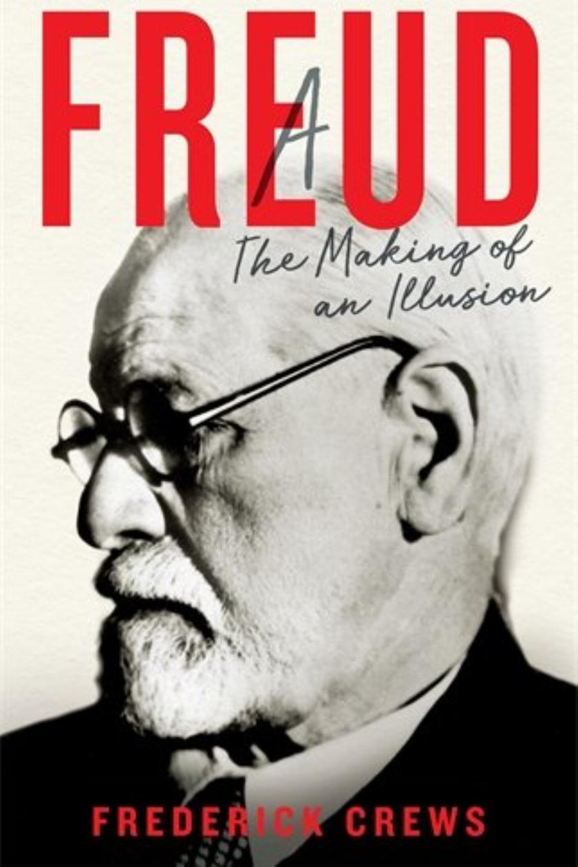 Latest freud bashing tome is based on whimsical hearsay fandeluxe Gallery